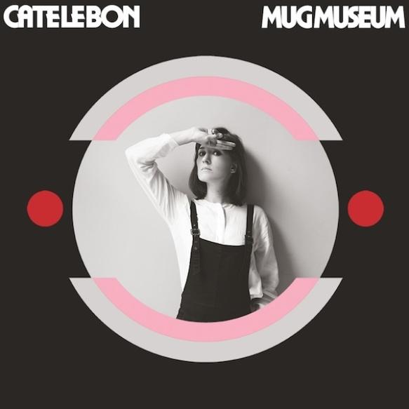 """Cate Le Bon """"Mug Museum"""""""